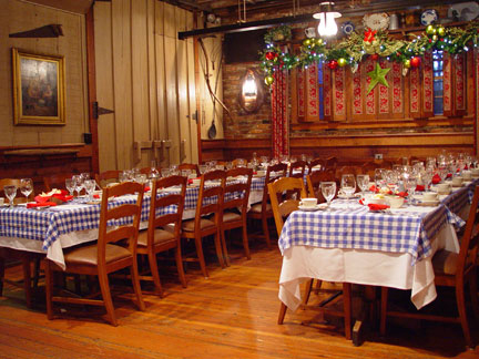 Angus Barn Special Events And Private Dinners Best